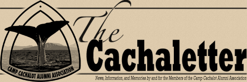 The Cachaletter